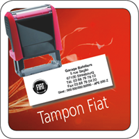 Tampon Fiat